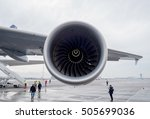 The Massive And Enormous Airbu...