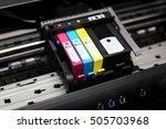 Printer In Cartridges.select...