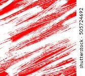 vector seamless pattern in... | Shutterstock . vector #505724692