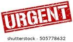 urgent. grunge vintage urgent...