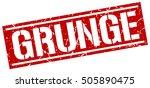 grunge. grunge vintage grunge... | Shutterstock .eps vector #505890475