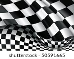 racing background  vector | Shutterstock .eps vector #50591665