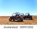 merzouga  morocco   feb 22 ...   Shutterstock . vector #505971502