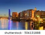 Portsmouth  New Hampshire  Usa...