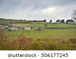 on exmoor | Shutterstock . vector #506177245