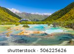 Scenical Huanglong Area In...