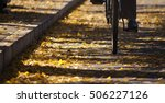close up photo of man riding... | Shutterstock . vector #506227126