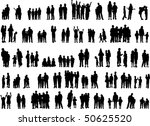 illustration of happy children   Shutterstock .eps vector #50625520
