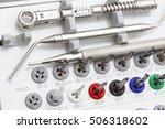 dentist orthopedist tool   Shutterstock . vector #506318602