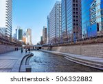 seoul  south korea   march 11 ... | Shutterstock . vector #506332882