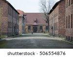 Auschwitz  Poland. Auschwitz  ...
