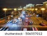 moscow  russia   oktober  6 ...   Shutterstock . vector #506557012