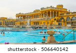 Szechenyi Thermal Bath  ...
