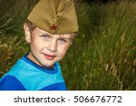 Boys In The Soviet Military...