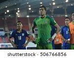 bangkok thailand sep 6 kawin... | Shutterstock . vector #506766856