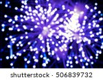 design element. new year 2017.... | Shutterstock . vector #506839732