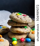 M M's Cookies