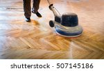 home renovation  parquet...   Shutterstock . vector #507145186