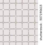 geometrical pattern | Shutterstock .eps vector #507190615