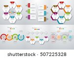vector illustration... | Shutterstock .eps vector #507225328