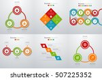vector illustration... | Shutterstock .eps vector #507225352
