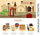 London Banner United Kingdom...
