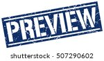 preview. grunge vintage preview ...   Shutterstock .eps vector #507290602