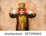 A Positive And Joyful Hatter On ...