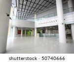 hong kong train station  austin ... | Shutterstock . vector #50740666