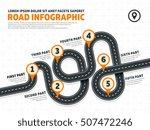 street  road business marketing ...   Shutterstock .eps vector #507472246