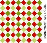 abstract seamless patterns... | Shutterstock .eps vector #507478906