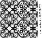 engraving pattern. the... | Shutterstock .eps vector #507538675