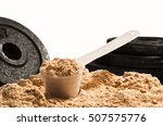 product photograph of spoon or... | Shutterstock . vector #507575776
