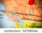 Kamloops  Canada.