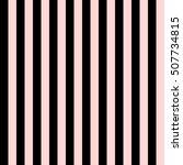 Pattern Stripe Seamless Black...