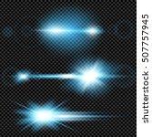 creative concept vector set of...   Shutterstock .eps vector #507757945