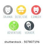 drama  detective  comedy ...