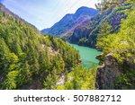 North Cascade National Park On...