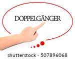 Hand Writing Doppelg  Nger ...
