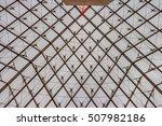 paris  france   september  2015 ... | Shutterstock . vector #507982186
