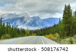 one of the most scenic roads to ... | Shutterstock . vector #508176742