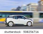 beijing october 28  2016. bmw...   Shutterstock . vector #508256716