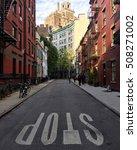West Village  New York City ...