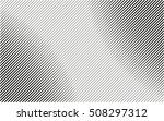 black and white lines... | Shutterstock .eps vector #508297312
