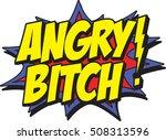 comic burst   Shutterstock .eps vector #508313596