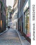 strasbourg   october 10 ... | Shutterstock . vector #508324552