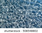 sparkling texture of a surface... | Shutterstock . vector #508548802