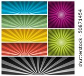 abstract background   Shutterstock .eps vector #50871454