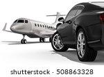 3d render image representing a... | Shutterstock . vector #508863328