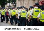 london  uk. 16th july 2016.... | Shutterstock . vector #508880062